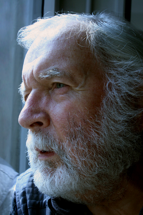 Jacques Chessex (1934-2009)