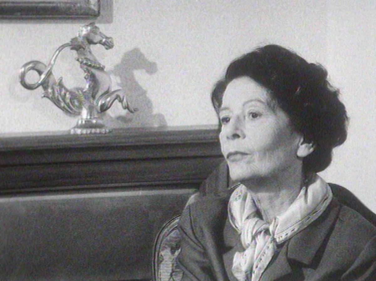 Catherine Colomb (1892-1965)
