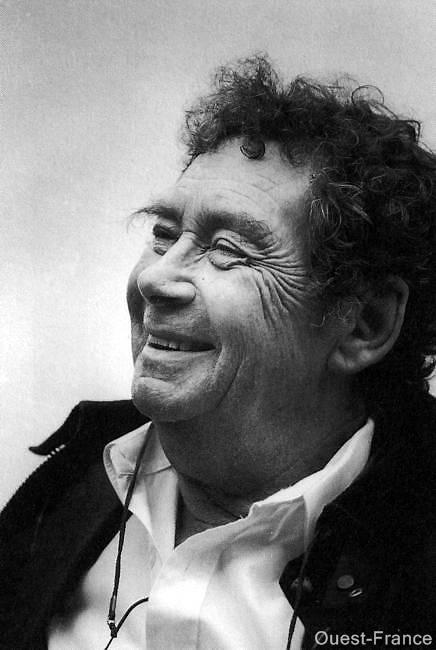 Nicolas Bouvier (1929-1998)