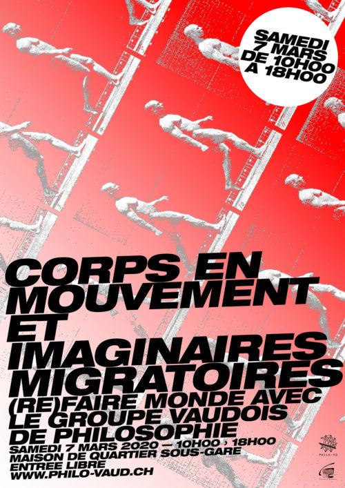 Corps en mouvement et imaginaires migratoires