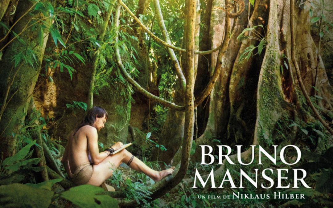 La voix de la forêt tropicale